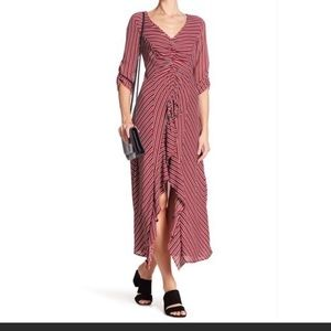 Nordstrom / State of Grace ,cinch front dress